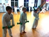 Combined Junior and Adult grading - 15 April 2014